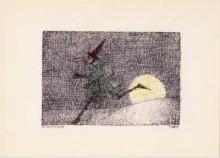 Paul Flora - 03. Pinocchio