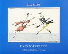 Paul Flora - Ein Tanzvergnügen