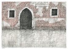 Paul Flora - 102. Venezia