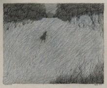 Paul Flora - Winterreise