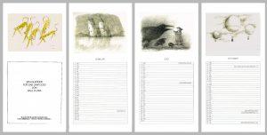 Paul Flora Kalender 2020