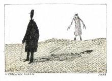 Paul Flora - Mysteriöser Mensch