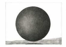 Paul Flora - 127. Die schwebende Kugel