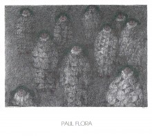 Buch Paul Flora Bloch 1982