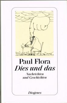 Buch Paul Flora Dies und das