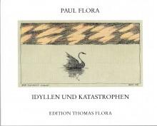Buch Paul Flora Idyllen und Katastrophenjpg
