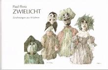 Buch Paul Flora Zwielicht